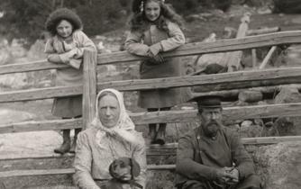 Livet på Holoaseter – Historisk lørdag