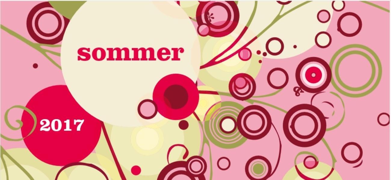 Sommer på Litteraturhuset