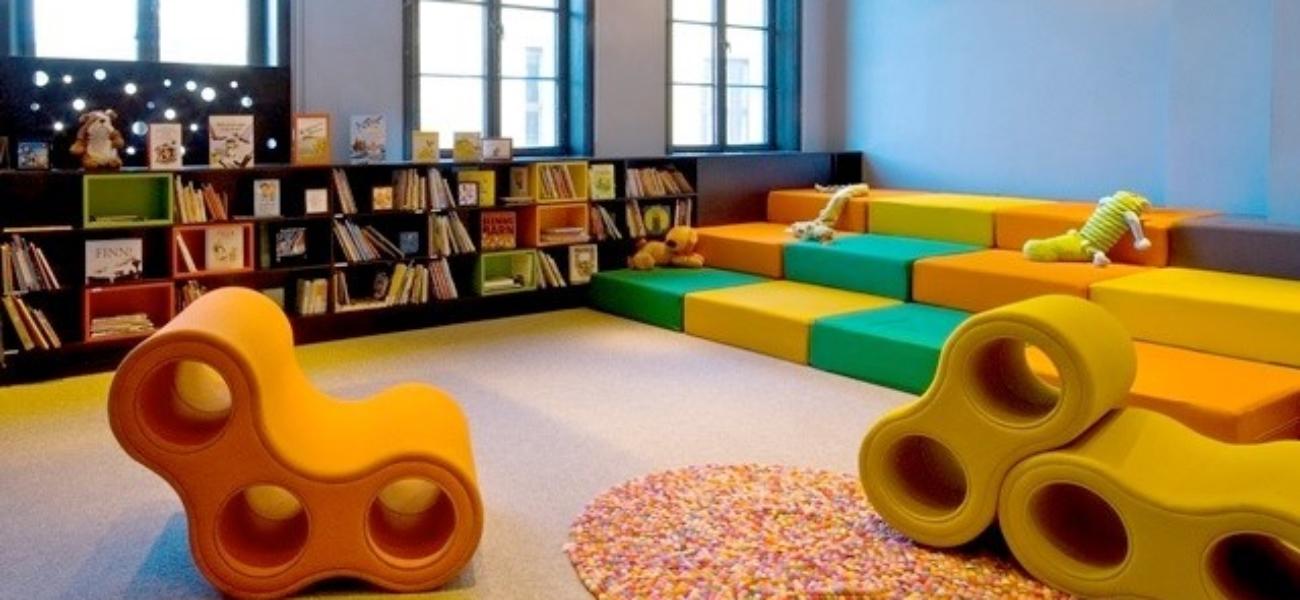 Litteraturhuset avlyser alt fram til påske – Litteraturhuset