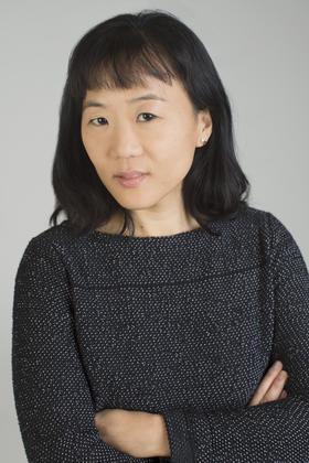 Forfattermøte med Synne Sun Løes