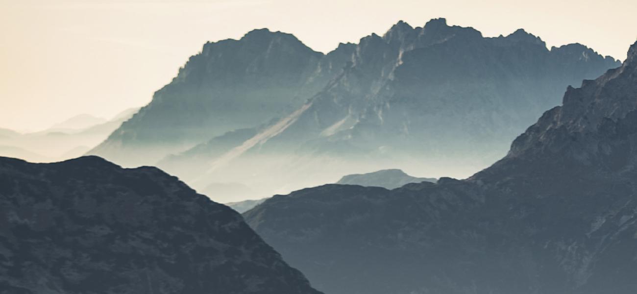 Om menn og fjell