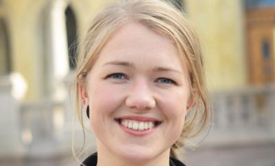 Une Aina Bastholm, Miljøpartiet de Grønne