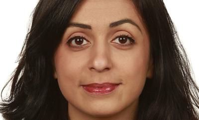 Hadia Tajik, Arbeiderpartiet