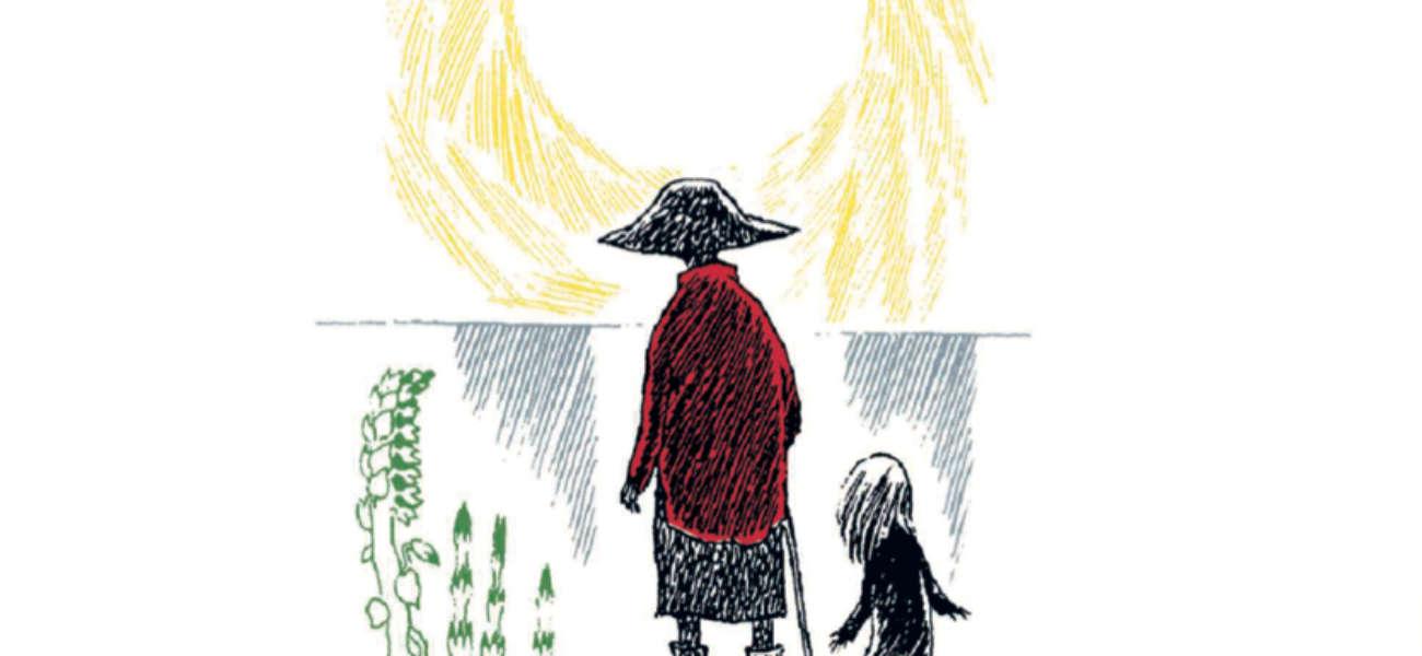 Tove Janssons Sommerboken 1