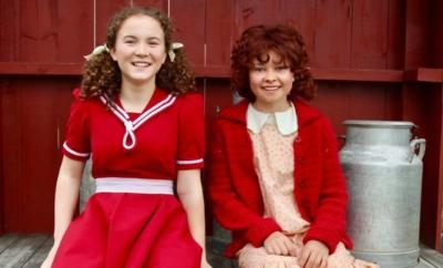Lørdagsklassikeren: Annie