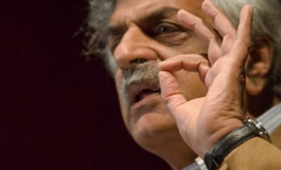 Tariq Ali: The perils of islamophobia