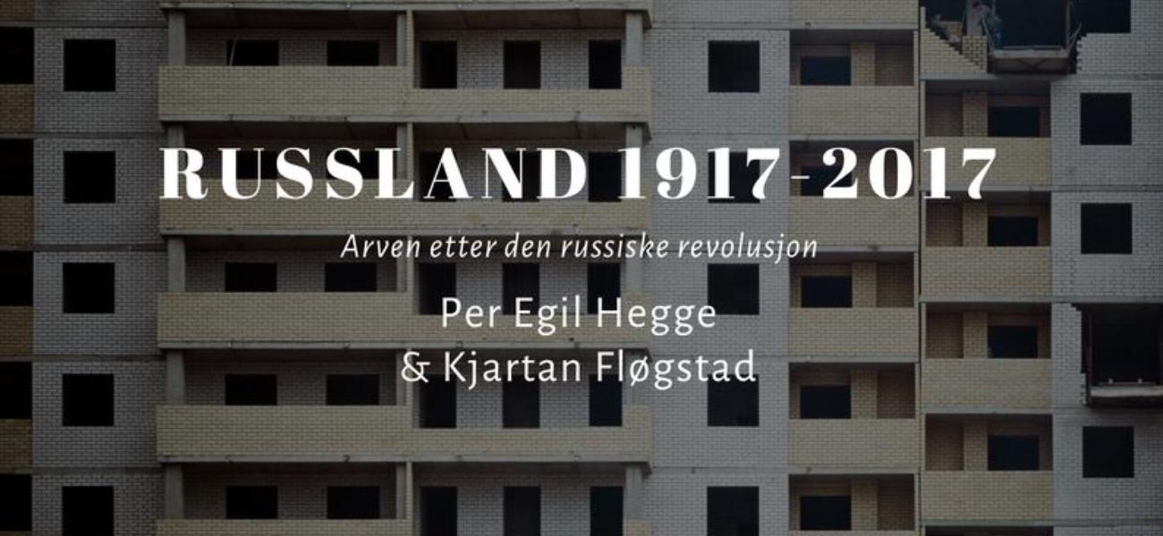 Russland 1917-2017