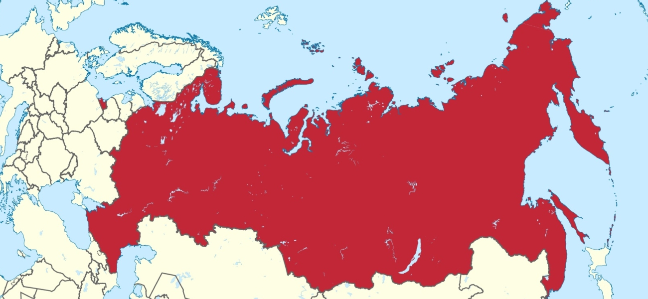 Russland for dummies