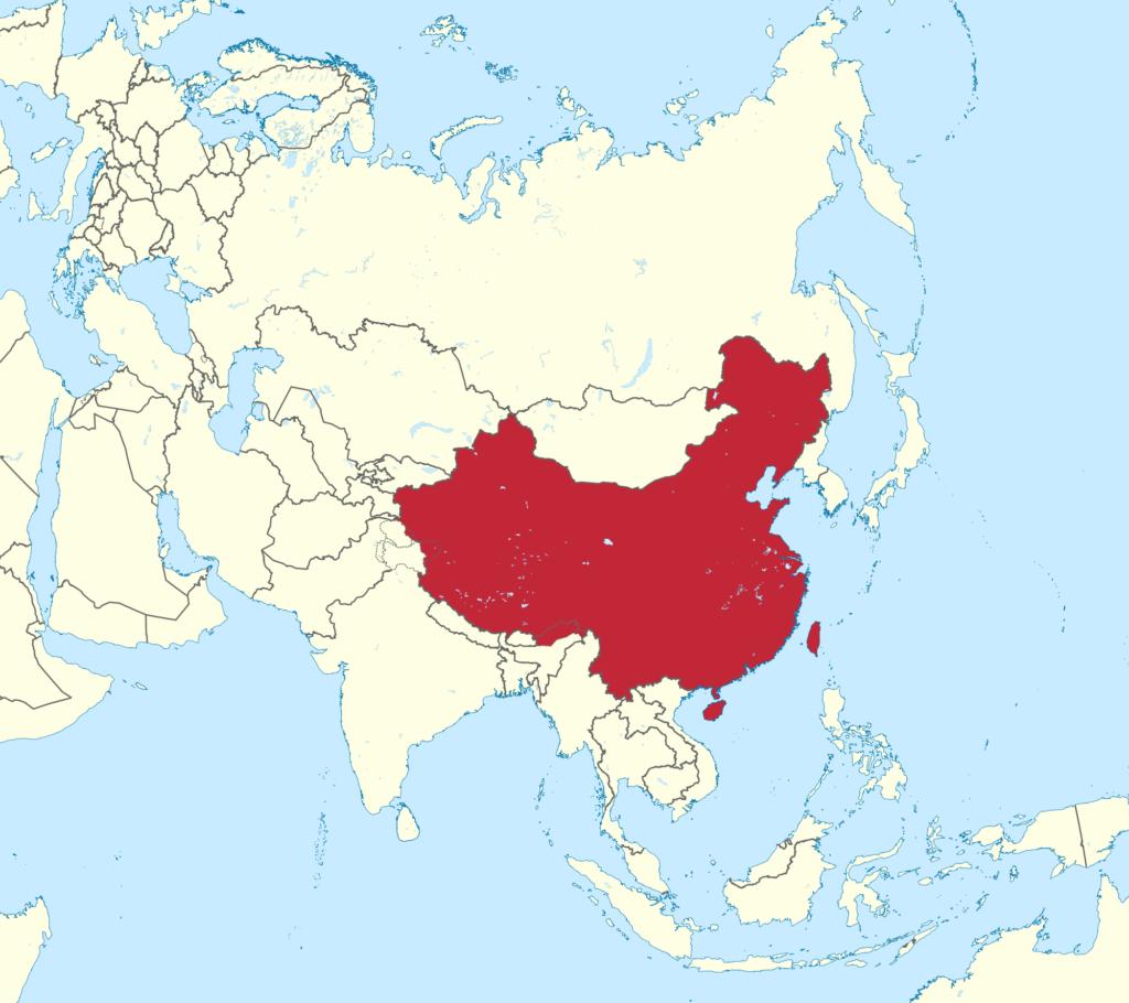 Kina for dummies
