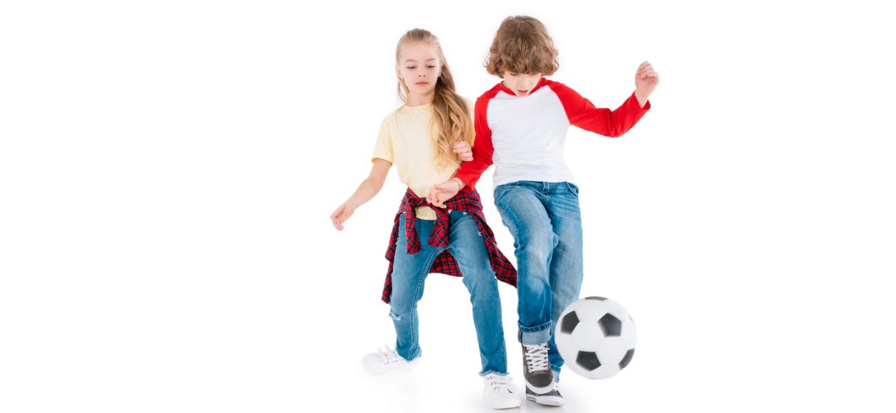 Barne- og ungdomsidrett til glede for alle?