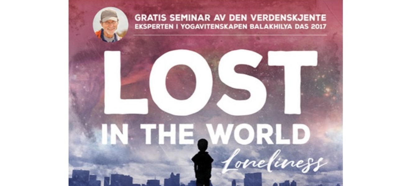 Lost in the world 1