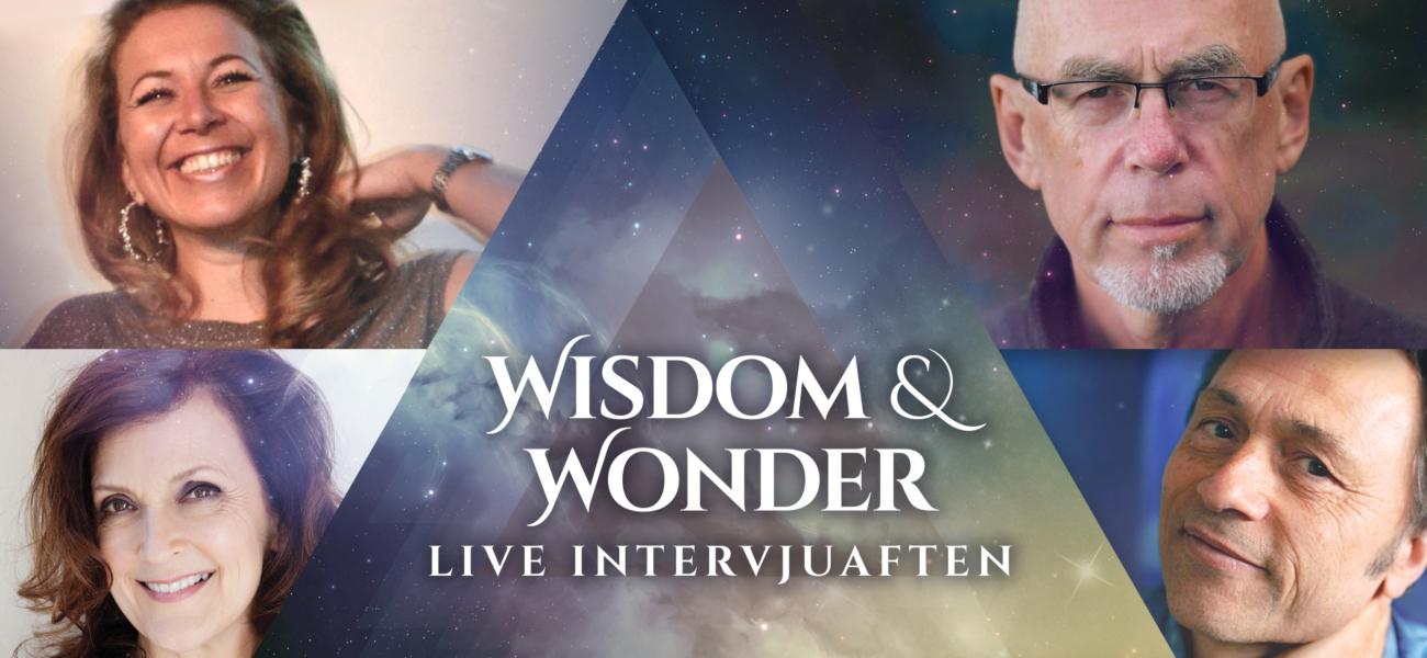 Wisdom & Wonder