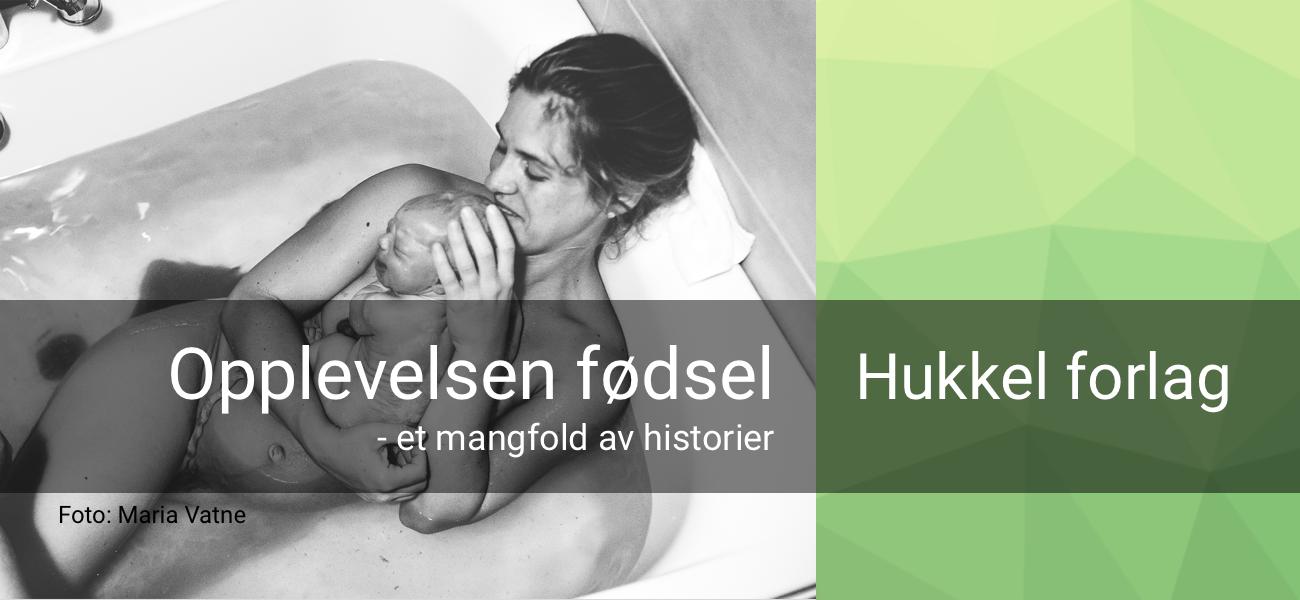 Bokslipp på Hukkel forlag