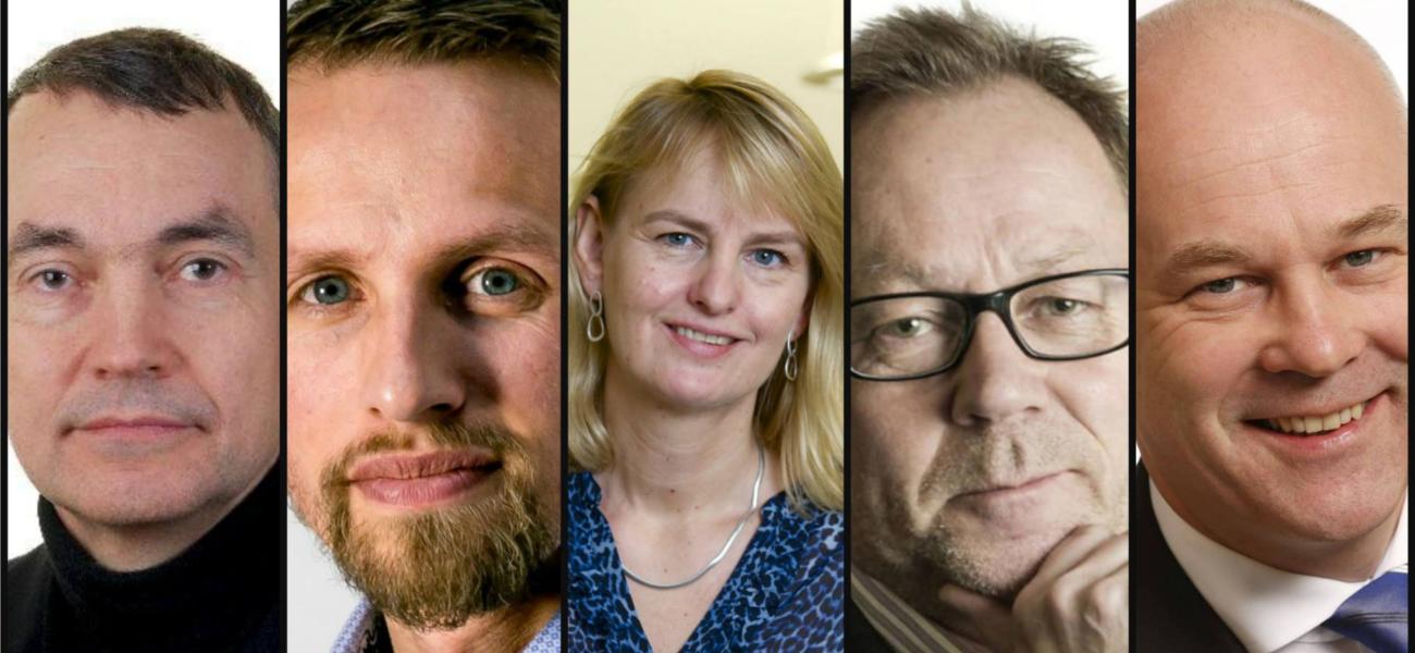 Mediekrise for alle unntatt NRK 1