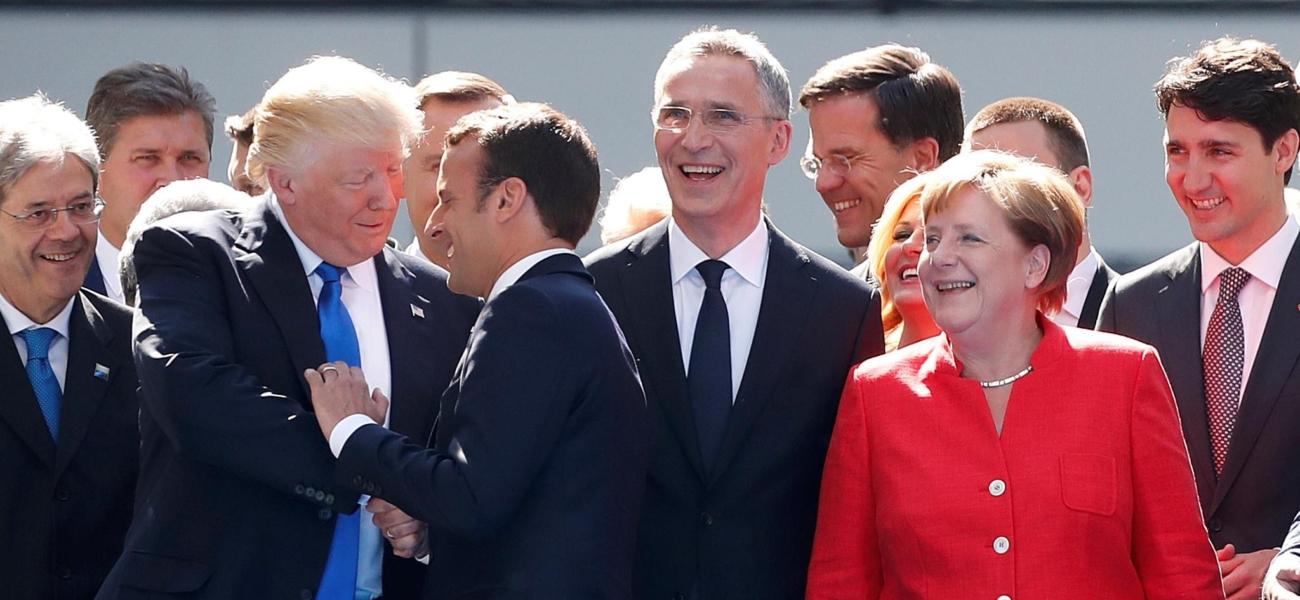Transatlantiske relasjoner ett år etter det amerikanske valget