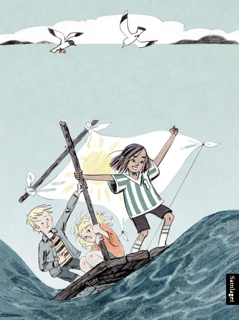 Keeperen og havet