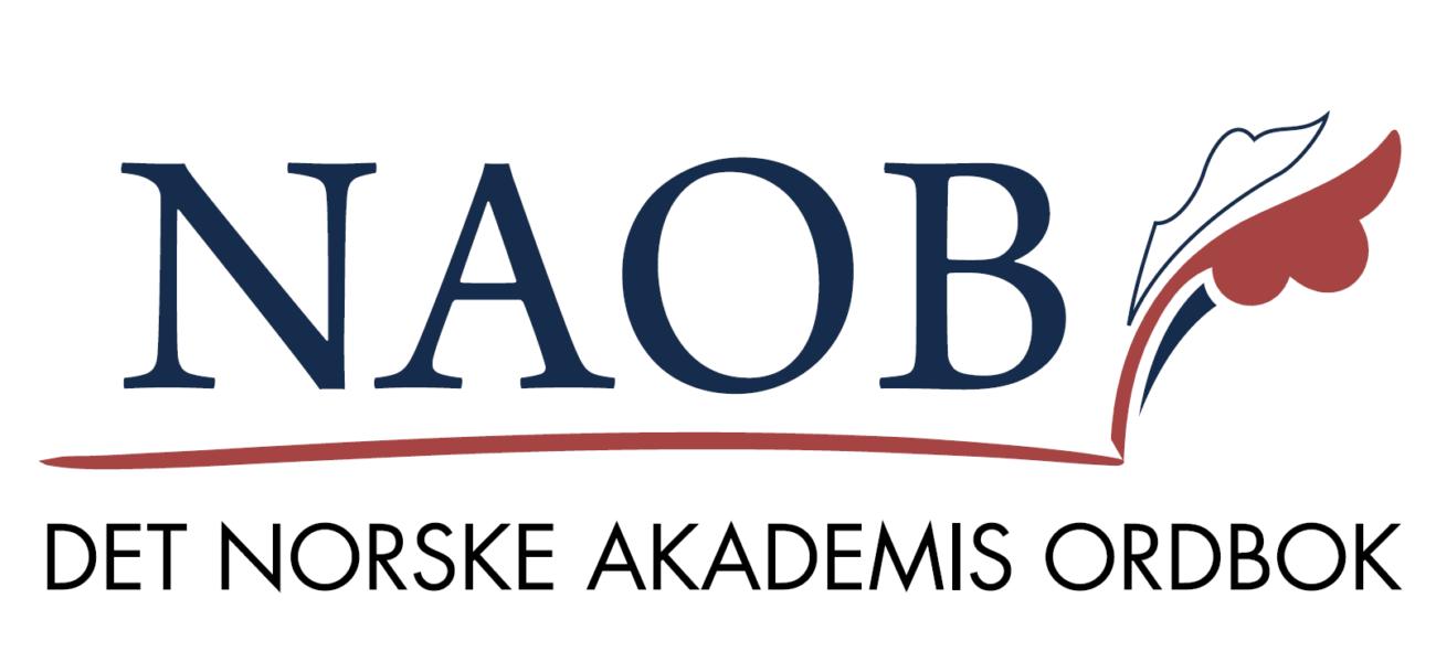 Det Norske Akademis ordbok 1