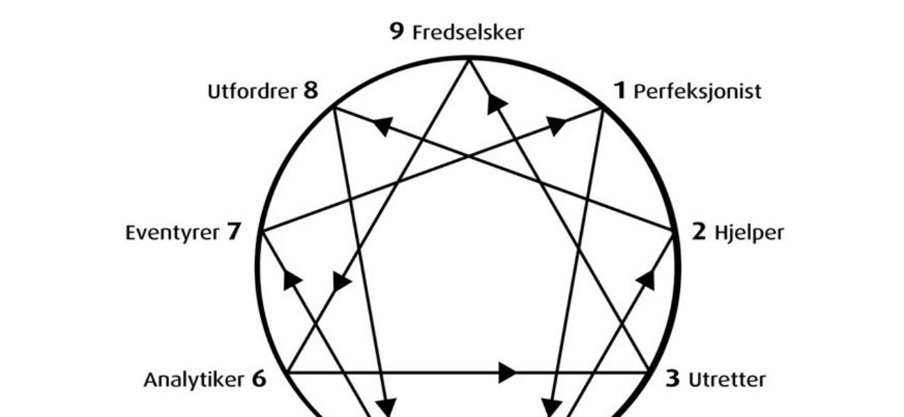 Enneagrammet 5