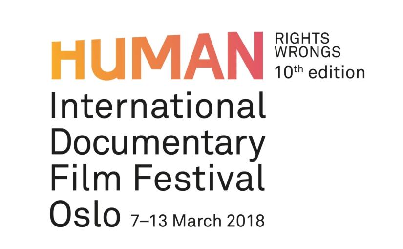 Human internasjonale dokumentarfilmfestival 2018 1