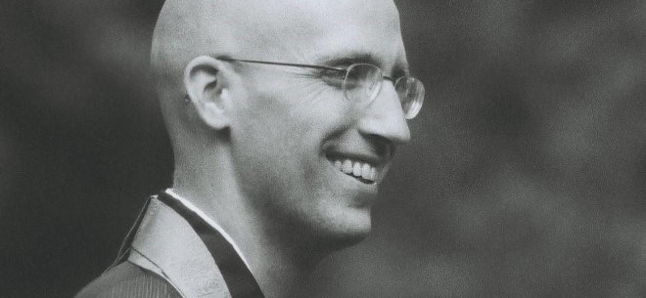 Regarding the Other: Zen-foredrag