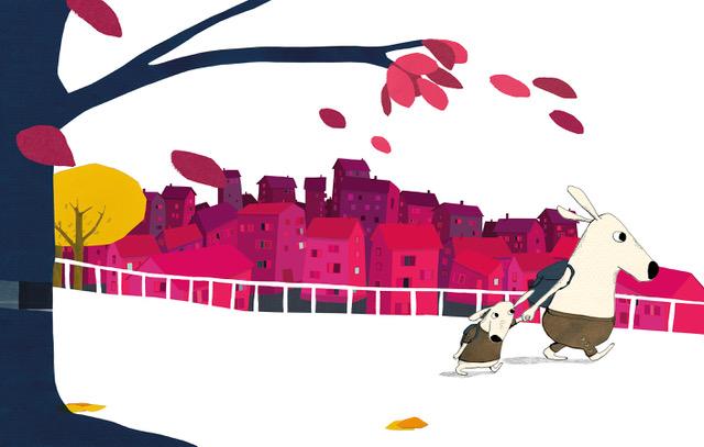 Robinhund