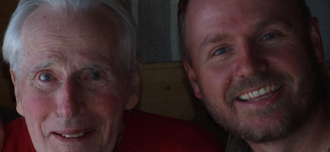 Dypøkologi og arven fra Arne Næss