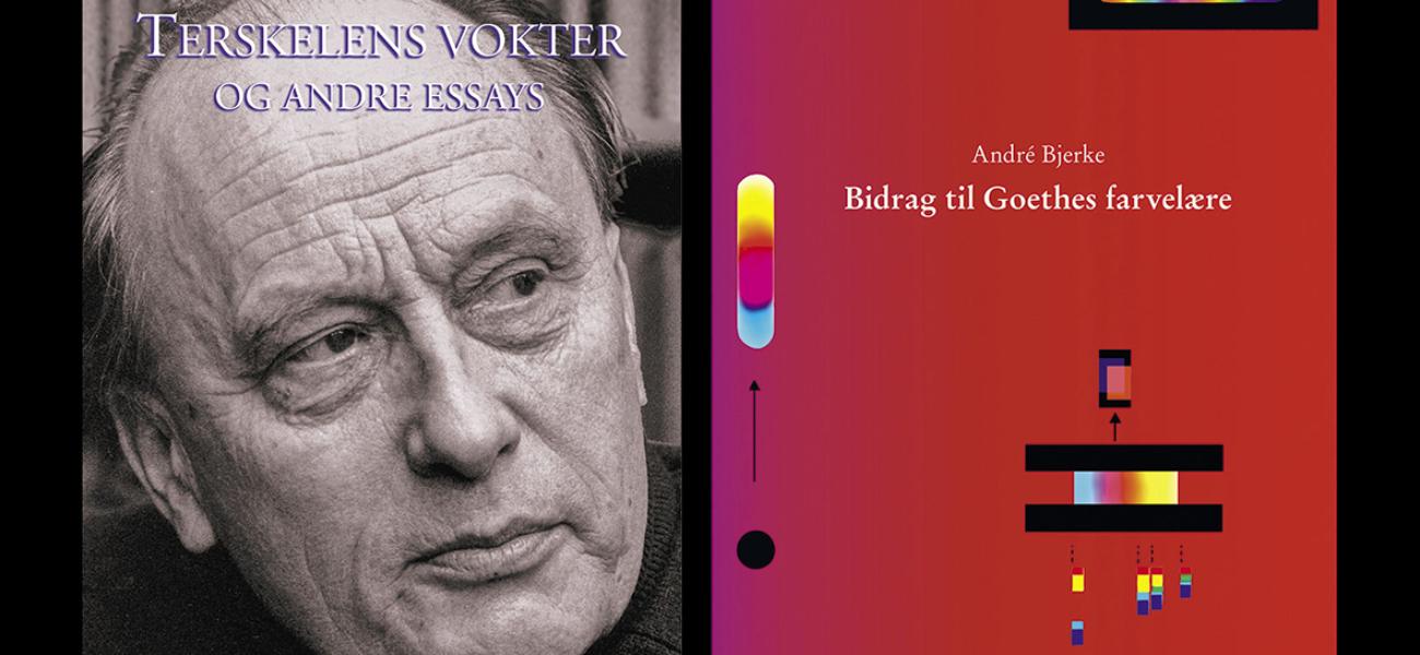 Essayisten André Bjerke 3