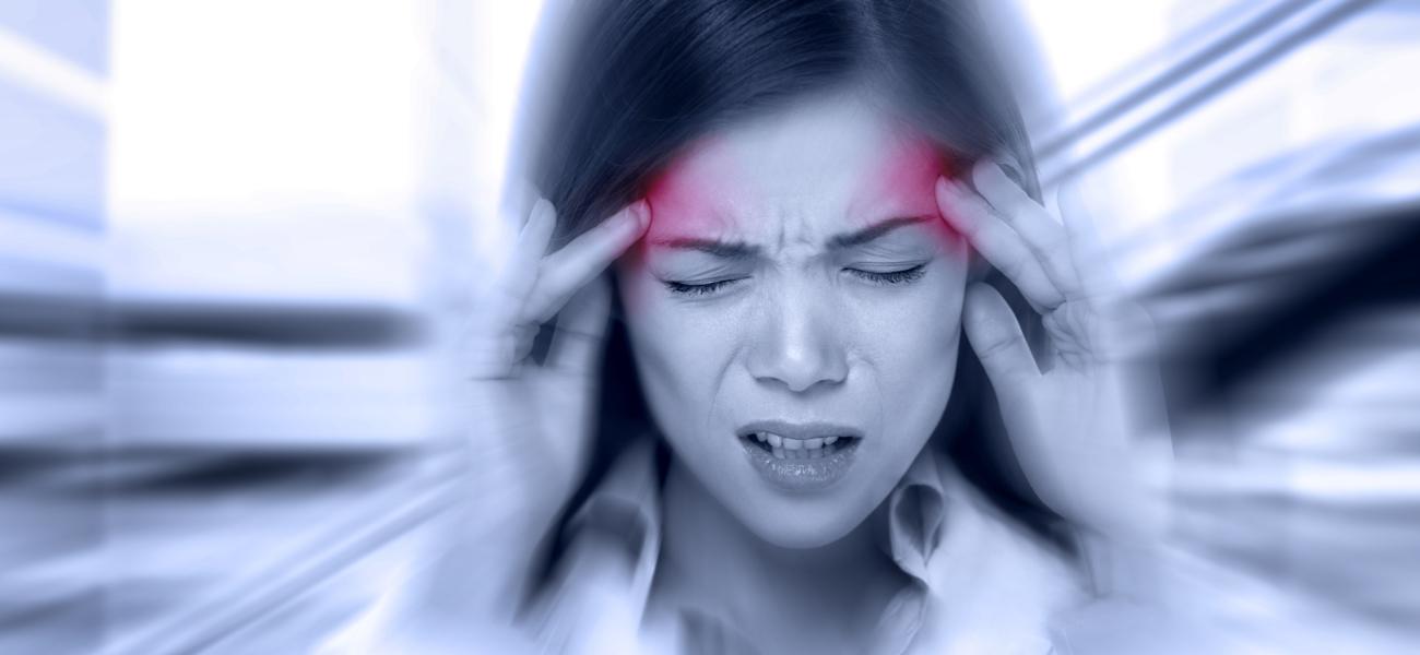 Plages du av hodepine?