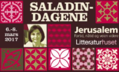 Saladindagene 2017