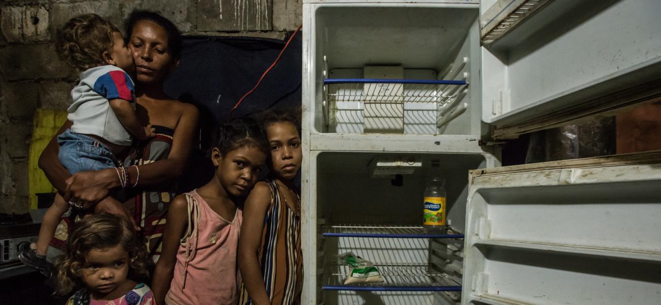 Krisen i Venezuela