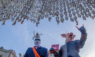 Pågår det en kolonialisering av samer i Norge?