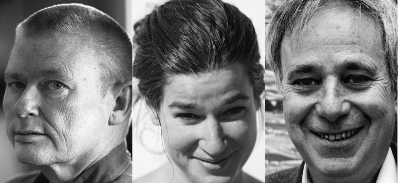 Saladin   Ilan Pappe, Hannah Helseth og Thorvald Steen