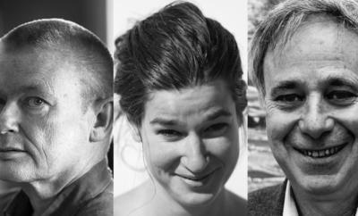 Saladin | Ilan Pappe, Hannah Helseth og Thorvald Steen