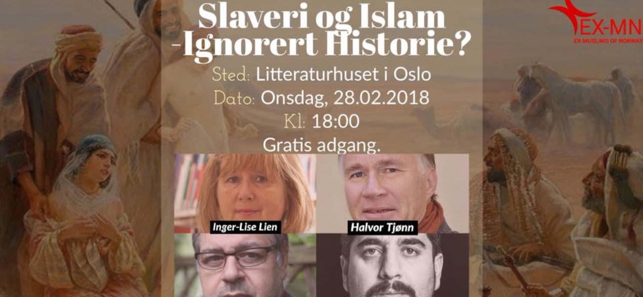 Slaveri og Islam