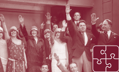 Fascismens arv: Kva er fascisme?