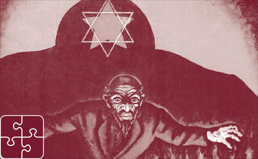 Fascismens arv: Folkets fiendar