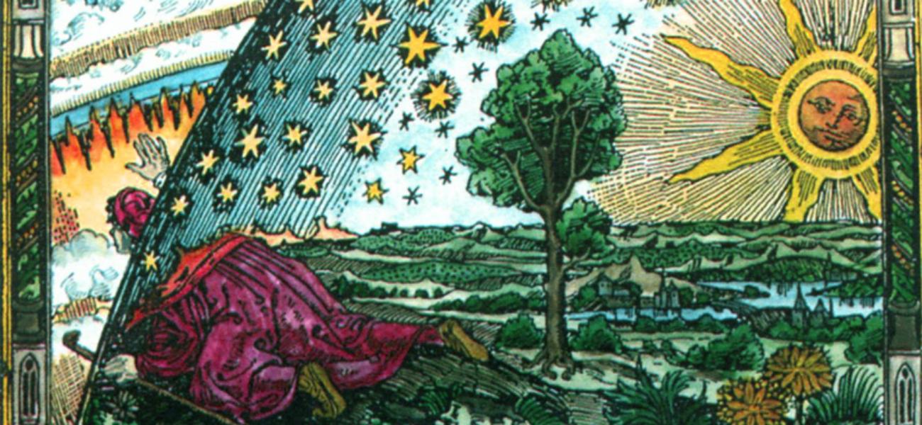 Bevissthet og paranormalitet
