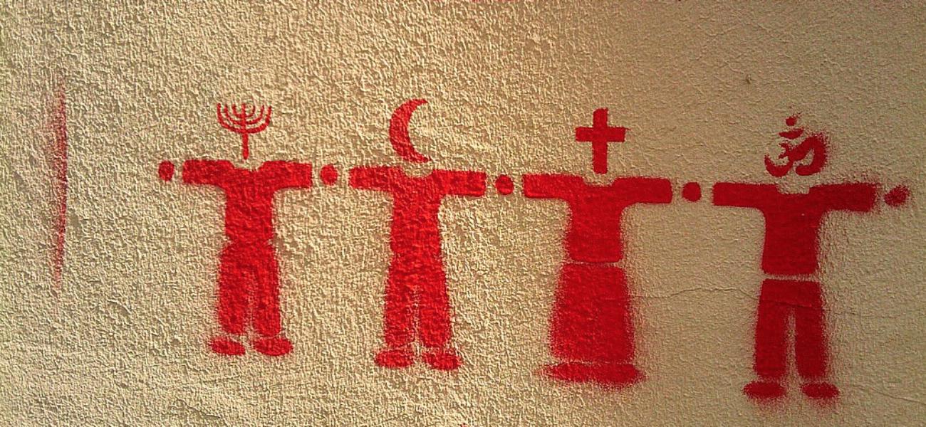 Medieskapt religion? 1