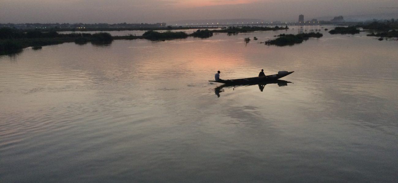 Sahel i konflikt og utvikling