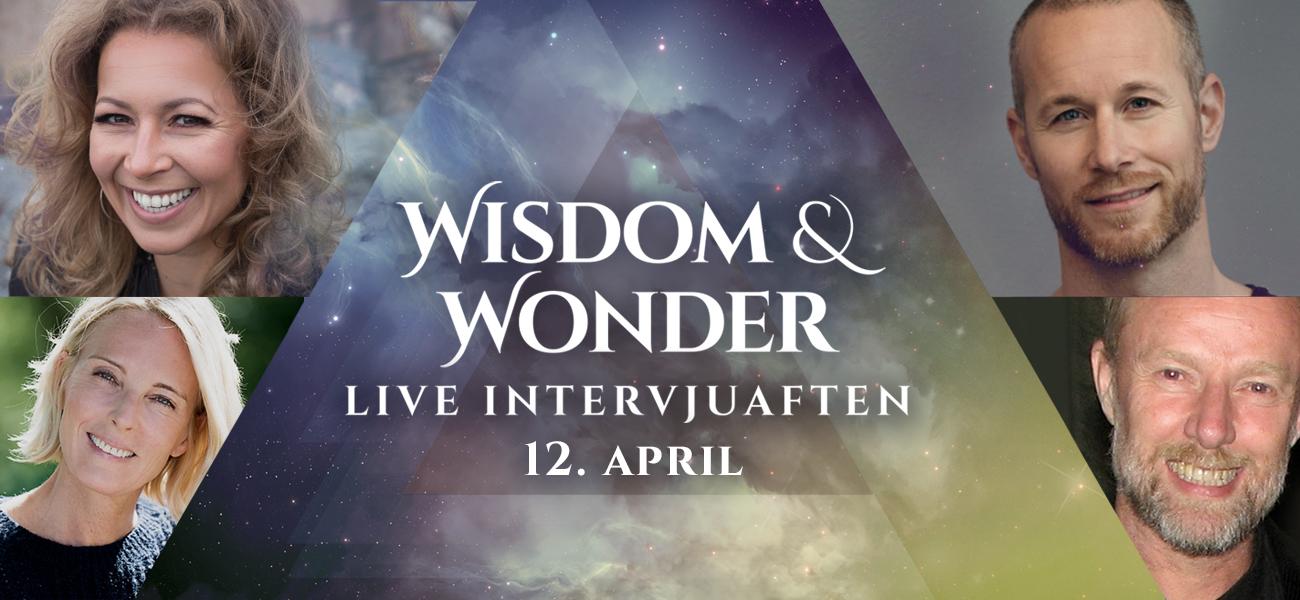 Wisdom & Wonder 3