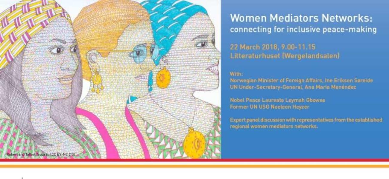 Women Mediators Networks