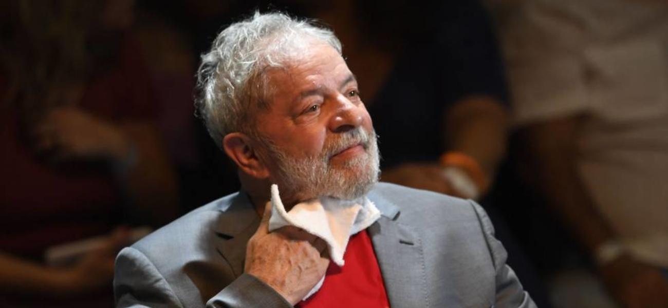 Fengslingen av Lula og Brasils demokrati