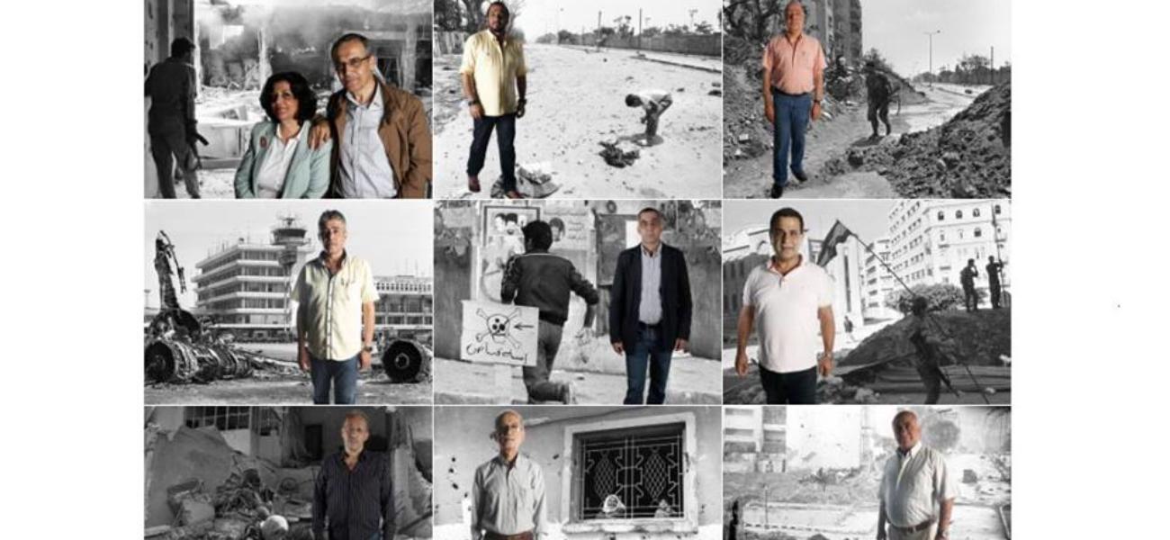Historier om håp fra Midtøsten