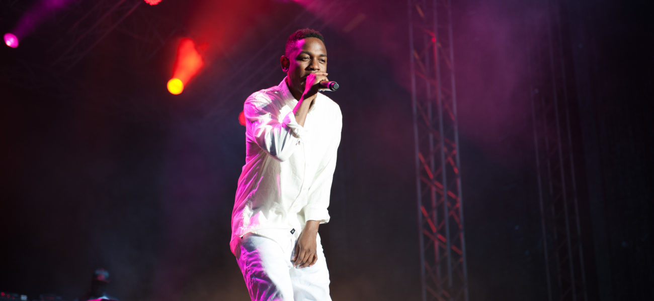 Nærlesning: Kendrick Lamar 1