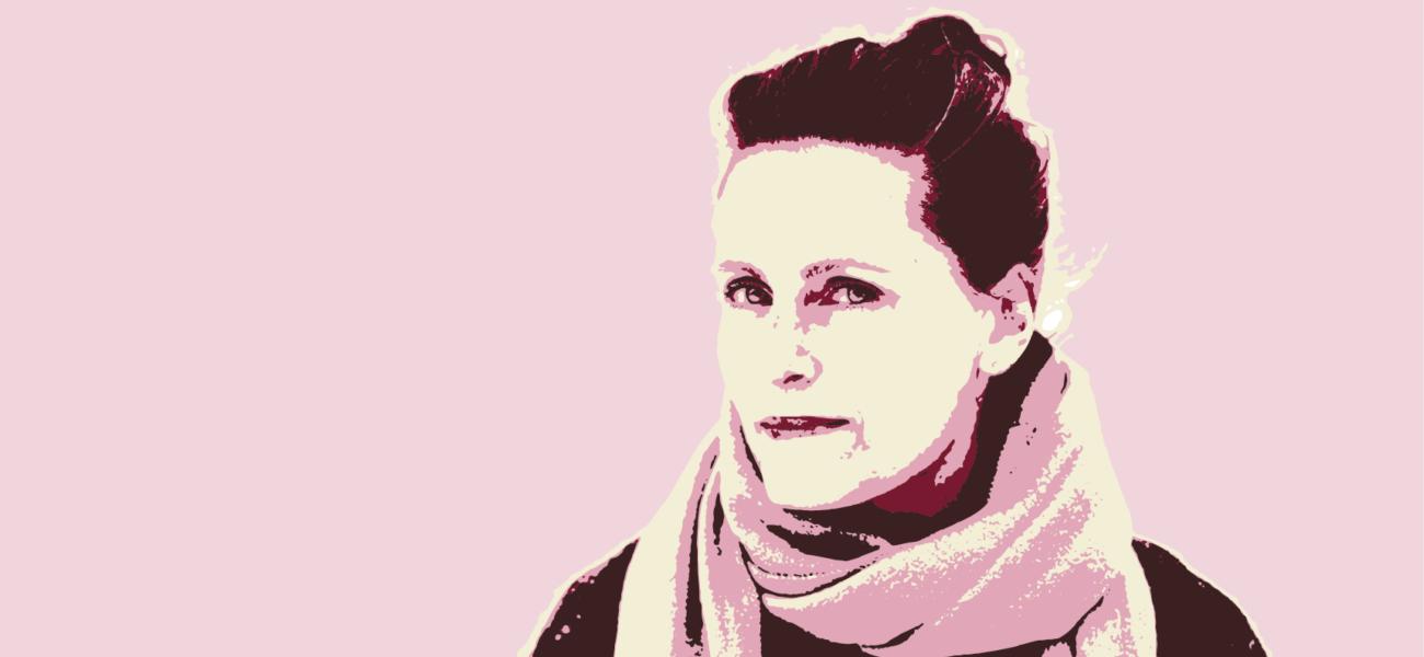 Monica Isakstuen