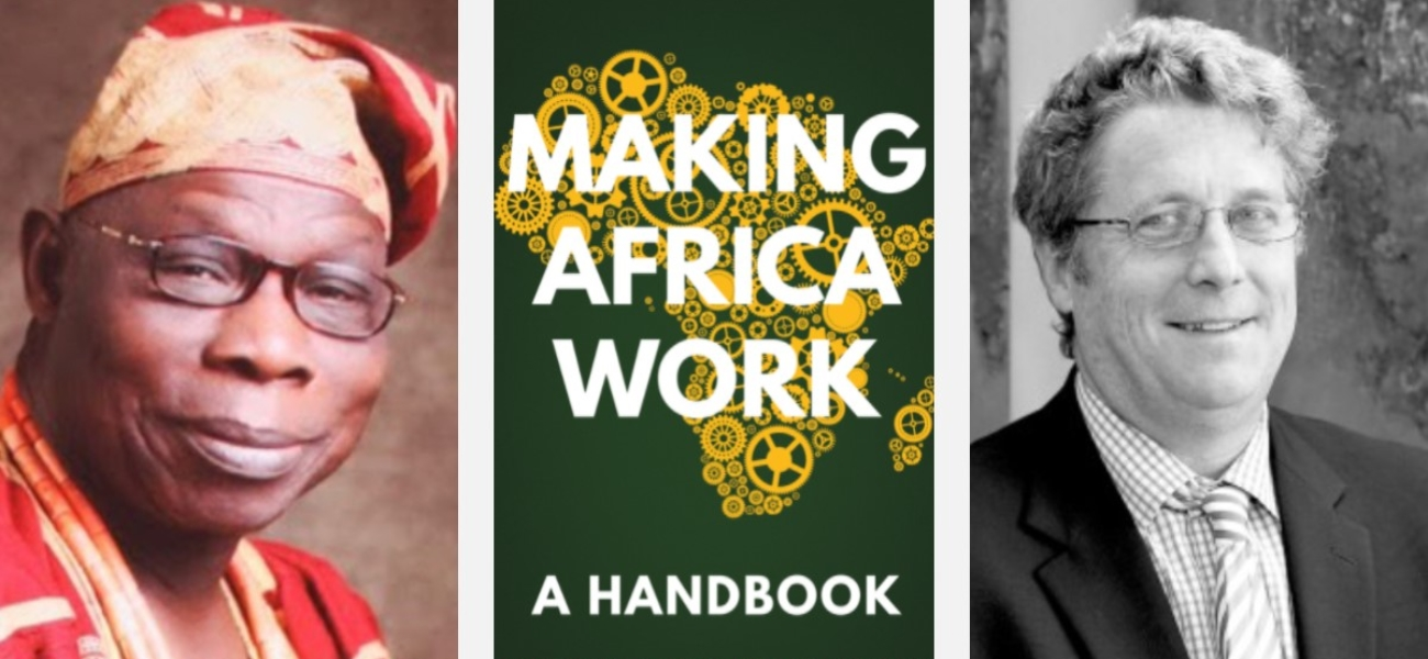 Book launch: Making Africa Work