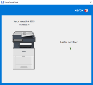 Connecting to the Guest Printer - Windows 5