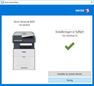 Connecting to the Guest Printer - Windows 6