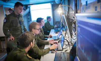 Cyberkrig for dummies