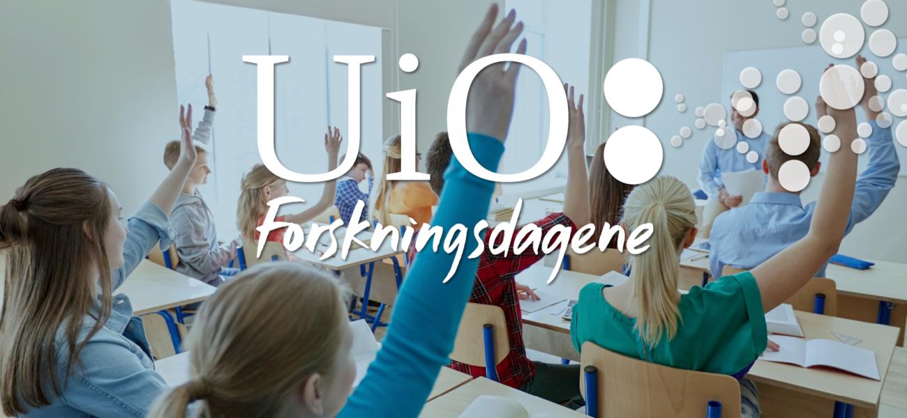 En videostudie av norske klasserom